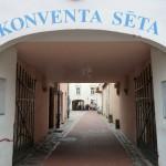 Hotel Konventa Seta