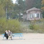 Jurmalla beach