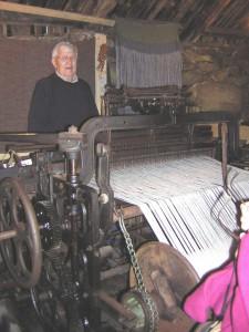 G B V 5 weaver