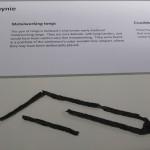 Rhynie, fine metalworking tongs